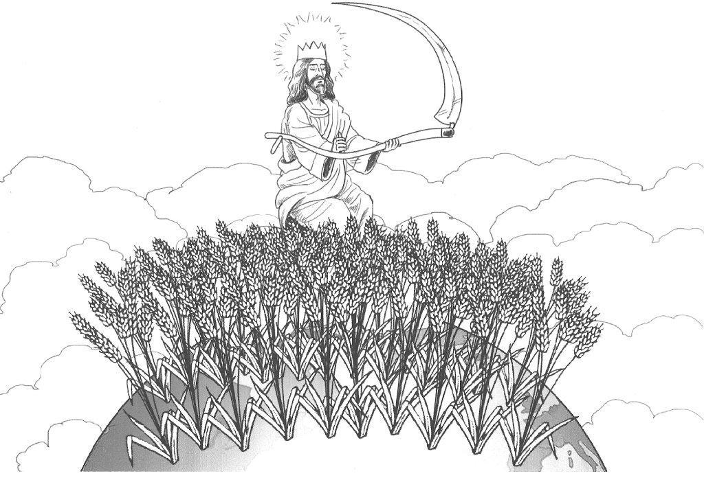 Revelations Bible Prophecy Daniel Amp Revelation Bible Studies Welcome to Daniel Revelation Bible